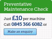 maintenance-check