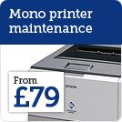 mono-printer-maintenance